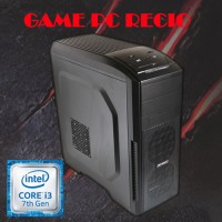 G1.6 Game PC Recio