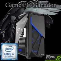 G3.9 Game PC Ganador