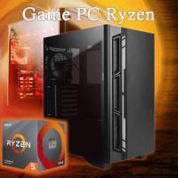 GA2.3 Game PC Ryzen