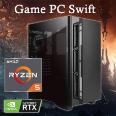 GA2.9 Game PC Ryzen