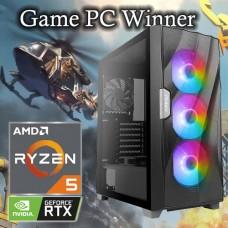 GA3.6 Game PC Ganador