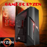 GR1.8 Game PC Ryzen