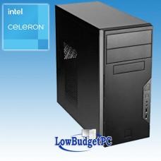 PC1.3 Intel G4400 / B250 / DVDRW / 500Gb / 4Gb