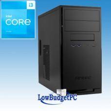 PC2.3 Intel I3-7100 / B250 / DVDRW / 250SSD / CR / 4Gb-DDR4