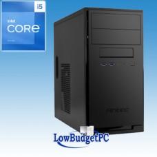 PC3.3 Intel I5-7400 / H270 / DVDRW / 250SSD / CR / 8Gb DDR4