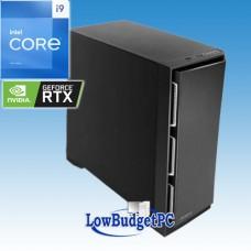 PC6.3 Intel GD I7-7800X / X299 / RX560 / 16Gb / 250SSD pci/ 600W