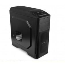 Antec Gamer GX500 Midi Tower zwart