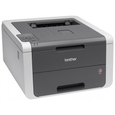 BROTHER HL-3140CW Kleurenledprinter - Wireless