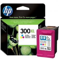 HP 300 XL colour