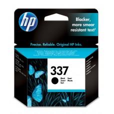 HP 337 Zwart 11ml (Origineel)