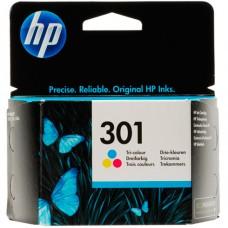 HP 301 3-color