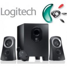 Logitech Z-313 2.1