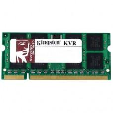 Kingston SO DIMM 4 GB DDR3 - 1600 MHz