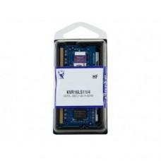 Kingston SO DIMM 4 GB DDR3L - 1600 MHz