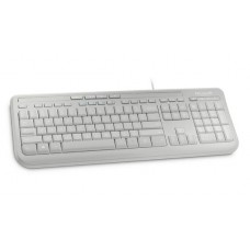 Microsoft 600  toetsenbord USB, wit
