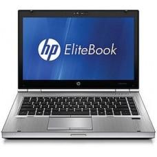 HP Elitebook 8470p 14/i5-3340M/4gb/320gb/W10pro upg