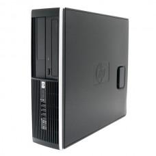 HP Elite 8300 Intel i3-3220/4gb/320Gb/W10 upgrade
