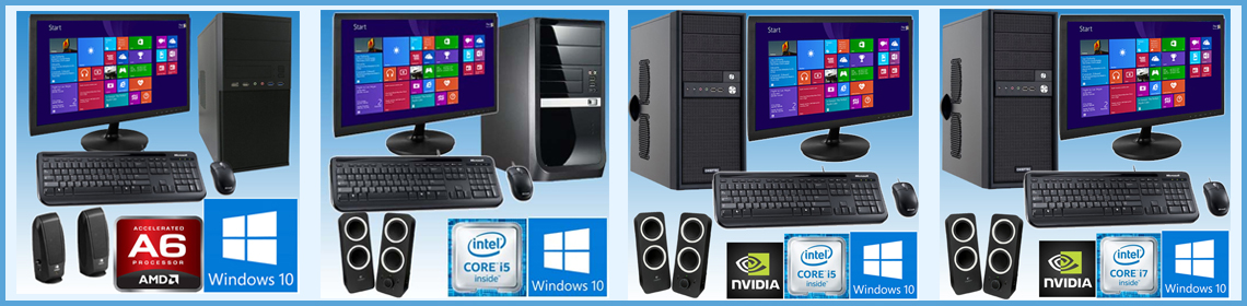 Complete PC