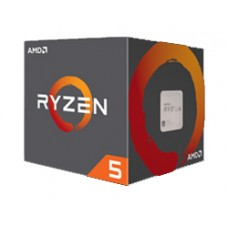 AMD Ryzen 5 1400 3.4GHz AM4 10MB Cache 65W