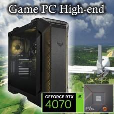GA4.3 Game PC Ultimo