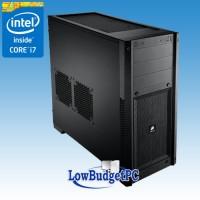 PC6.5 Intel GD I7-6800K / X99-II / GT740 / 16Gb / 1TB / 600W