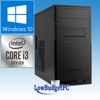 R1.8 Intel G4400 / B250 / DVD-RW / CR / 500Gb / 4Gb / W10H