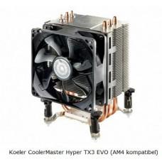 Koeler CoolerMaster Hyper TX3 EVO (AM4 kompatibel)
