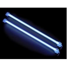 Revoltec RM123 neonverlichting blauw Twin-Set