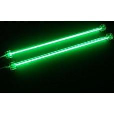 Revoltec RM125 neonverlichting groen Twin-Set