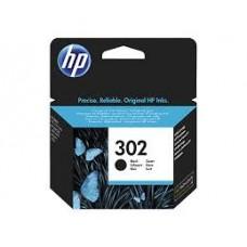 HP 302 black