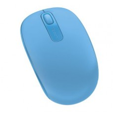 Wireless Mobile Mouse 1850 CyanBlue