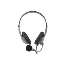 EWENT Headset with mic  EW3561