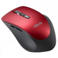 Asus WT425 Wireless Mouse Red