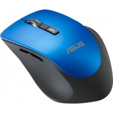 Asus WT425 Wireless Mouse Blue
