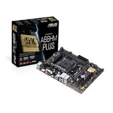 ASUS A68HM-PLUS Socket FM2+ AMD microATX