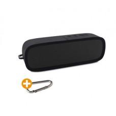 Fantec Novi F20 Bluetooth Speaker portable zwart
