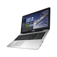 ASUS  F555LA-XX2607T 15.6i HD i3-4005U 4GB 128G SSD Win10 wit