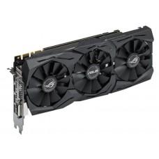 ASUS STRIX-GTX1080-8G-GAMING 8GB GDDR5X DVI-D 2xHDMI 2xDisplayPort