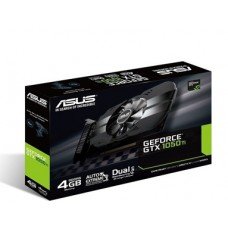 ASUS GTX1050 TI 4GB DVI HDMI Display port PH-GTX1050TI-4G