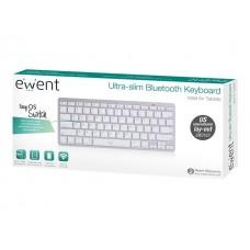 EWENT EW3163 Ultra-slim Bluetooth Keyboard
