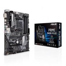 ASUS PRIME B450-PLUS (AMD,AM4,DDR4,ATX)