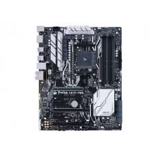 ASUS PRIME X370-PRO ATX AM4 Socket 4xDIMM max. 64GB DDR4 PCI-E DisplayPort HDMI