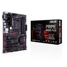ASUS PRIME B350-PLUS ATX AM4 Socket 4xDIMM max. 64GB DDR4 PCI-E DisplayPort HDMI