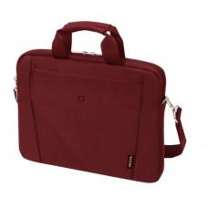 15.6  Dicota Slim Base Case, rood