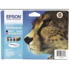 Epson T0715 Multipack 23,9ml