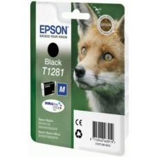 Epson T1281 Zwart 5,9ml