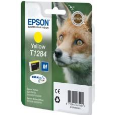 Epson T1284 Yellow 3,5ml
