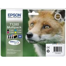 Epson T1285 Multipack 16,4ml
