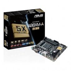 Asus FM2+ A88XM-A/USB3.1  V/GBL/R/DDR3/USB3