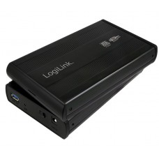 "3,5"" Logilink SATA>USB3.0  behuizing"
